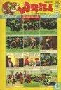 Bandes dessinées - Wrill (tijdschrift) - Wrill 74