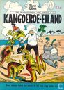 Comic Books - Nibbs & Co - Kangoeroe-eiland