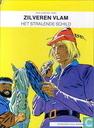 Comic Books - Zilveren Vlam - Het stralende schild