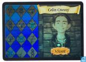 Trading cards - Harry Potter 5) Chamber of Secrets - Colin Creevey