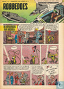 Comic Books - Robbedoes (magazine) - Robbedoes 1054
