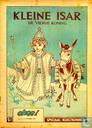 Comics - Kleine Isar - Kleine Isar, de vierde koning
