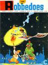 Comic Books - Robbedoes (magazine) - Robbedoes 1445