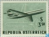 Postage Stamps - Austria [AUT] - Stamp Exhibition IFA