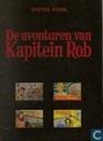 Strips - Kapitein Rob - De avonturen van Kapitein Rob 11