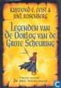 Boeken - Legenden van de oorlog van de grote scheuring - De Drie Huurlingen