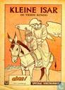 Bandes dessinées - Kleine Isar - Kleine Isar, de vierde koning