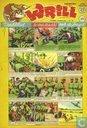 Strips - Wrill (tijdschrift) - Wrill 75
