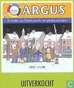 Comics - Argus - Argus