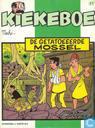 Comics - Kuckucks, Die - De getatoeëerde mossel