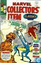 Bandes dessinées - Marvel collectors item - Marvel Collectors' Item Classics 13