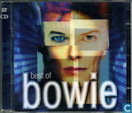 Vinyl records and CDs - Jones, David - Best of Bowie