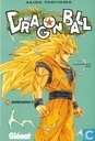 Strips - Dragonball - Super-Saiyan 3