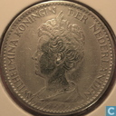 Coins - the Netherlands - Netherlands 1 gulden 1913