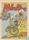 Strips - Minitoe  (tijdschrift) - 1983 nummer  31