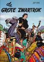 Comic Books - Peter John De Smet - De grote zwartrok