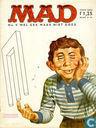 Strips - Mad - 1e reeks (tijdschrift) - Nummer  8