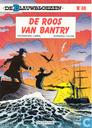 Comic Books - Bluecoats, The - De roos van Bantry