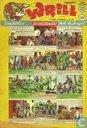 Bandes dessinées - Wrill (tijdschrift) - Wrill 76