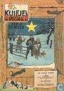 Comics - Kuifje (Illustrierte) - de adelaar van de andes