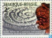 Briefmarken - Belgien [BEL] - Wissenschaftliches Erbe