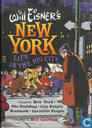 Bandes dessinées - Building, Le - Will Eisner's New York - Life in the Big City