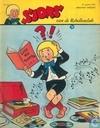 Bandes dessinées - Homme d'acier, L' - 1962 nummer  34