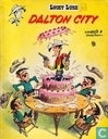 Strips - Lucky Luke - Dalton city