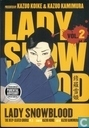Comic Books - Lady Snowblood - The deep-seated grudge pt. 2