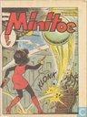 Strips - Minitoe  (tijdschrift) - 1983 nummer  32