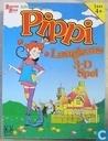Jeux de société - Pippi Langkous 3D Spel - Pippi Langkous 3D Spel
