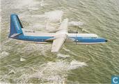 Aviation - NLM CityHopper (NLM) (.nl) - NLM CityHopper - F-27 (04)