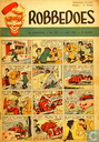 Comic Books - Robbedoes (magazine) - Robbedoes 370