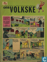 Bandes dessinées - Ons Volkske (tijdschrift) - 1974 nummer  32