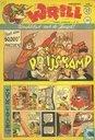 Strips - Wrill (tijdschrift) - Wrill 77