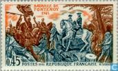 Postzegels - Frankrijk [FRA] - Geschiedenis