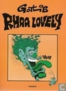 Comic Books - Rhââ Lovely - Rhaa Lovely