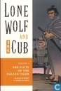 Strips - Lone Wolf and Cub - The flute of the fallen tiger