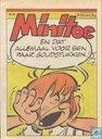 Strips - Minitoe  (tijdschrift) - 1983 nummer  33
