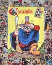 Comic Books - Caramba - Caramba
