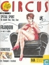 Bandes dessinées - Circus (tijdschrift) (Frans) - Circus 98