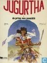Comics - Jugurtha - De prins van Numidië