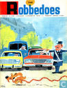 Comic Books - Robbedoes (magazine) - Robbedoes 1440
