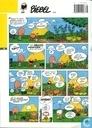 Bandes dessinées - Jean Gaillard - 1996 nummer  38