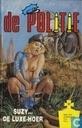 Comics - Politie, De [Byblos/Schorpioen] - Suzy... de luxe-hoer