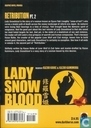 Strips - Lady Snowblood - Retribution pt.2