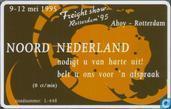 Noord-Nederland nodigt u van harte uit !