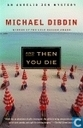 Bucher - Aurelio Zen - And Then You die