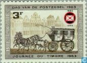 Belgian philatelists-Association