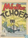 Strips - Minitoe  (tijdschrift) - 1983 nummer  34